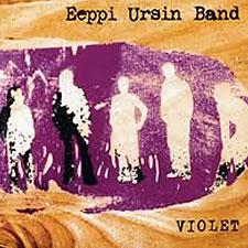 Eeppi Ursin Band - Violet