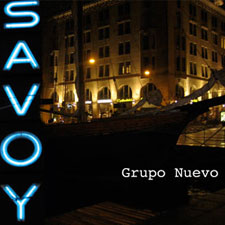 Grupo Nuevo feat. Eeppi Ursin