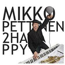 Mikko Pettinen feat. Eeppi Ursin