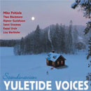 Scandinavian yuletide voices feat. Eeppi Ursin