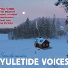 Scandinavian Yuletide Voices feat. Eeppi Ursin
