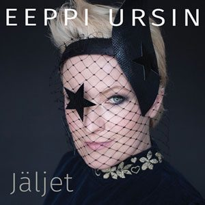 Jäljet – Album Cover