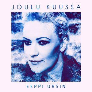 Joulu Kuussa – Single Cover