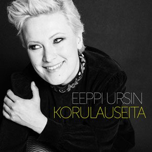 Korulauseita – Single Cover
