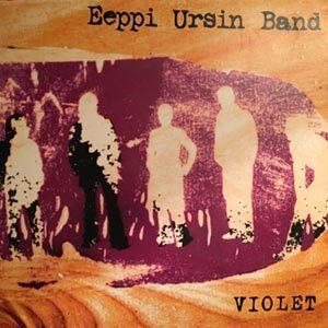 Violet – Album Cover